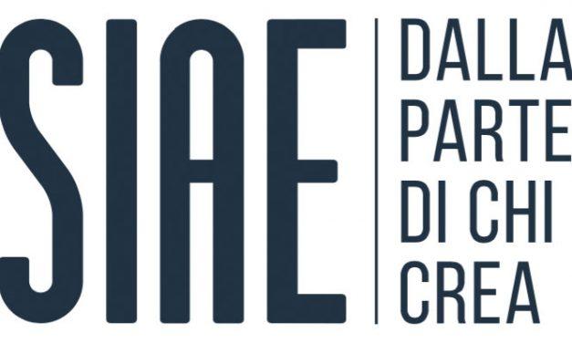 SIAE   Diritti d'autore per musica d'ambiente nei pubblici esercizi  – proroga al 31 maggio 2020
